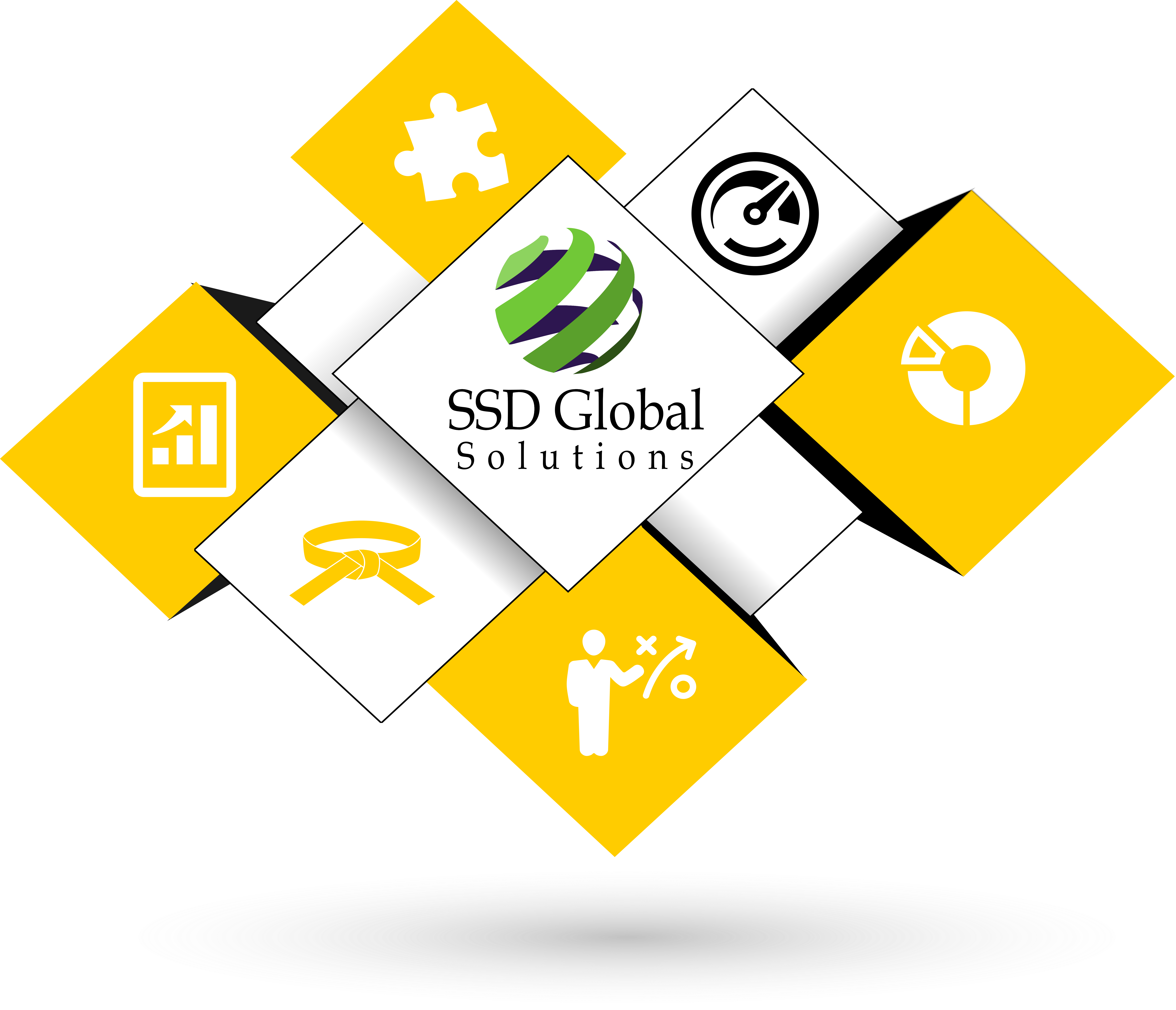 Lean Six Sigma Yellow Belt Certification Ssd Global Solutions