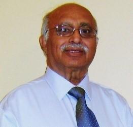 Jasbir Kumar CSSB